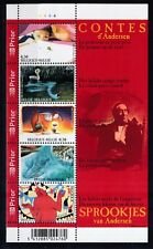 Belgien 2005 postfrisch Block MiNr. 105