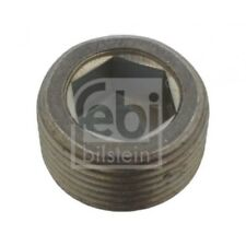FEBI BILSTEIN Sealing Plug, oil sump 38179