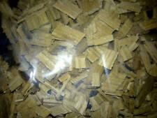 Jim Beam oak chips 1kg bag freight free