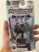 Transformers Cybertron Galvatron robots in disguise legend Class Sealed