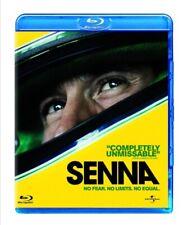 SENNA [Blu-ray] Mint & Sealed