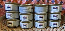 12 Cans Royal Canin Renal Kidney Support T  Feline  3oz Wet Food Slices In Gravy