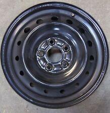 "Honda Civic 16"" Factory OEM Black Steel Wheel Rim 06-11 63900 #792"