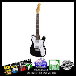 J&D LUTHIERS DELUXE TE-STYLE ELECTRIC GUITAR