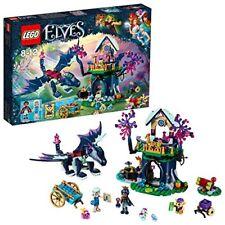 Lego Elves 41187 Rosalyns Heilendes Cachette V29