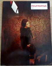 Aushangfoto erotismo * frustración Janine Reynaud 1971 josé bénazéraf