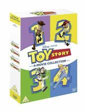 Toy Story (DVD, 2019, 4-Disc Set)