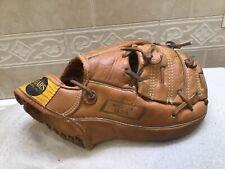 "Sears Robuck 1636 USA Roberto Clemente 11"" Baseball Softball Glove Right  Throw"