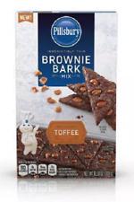(Pack of 5) Pillsbury Toffee Brownie Bark - 15.9oz BB 1/15/2021