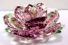 PEONY FLOWER 2015 SWAROVSKI CRYSTAL   #5136721