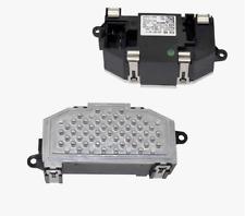 AC Heater Blower Regulator Resistor for Audi VW Volkswagen OEM 3C0521F