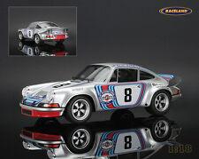 Porsche 911 RSR Martini 1° Targa Florio 1973 Müller/van Lennep, GT-Spirit 1:18