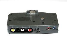 Canon Japan DU-100 Dockingstation für MV-100 Camcorder (sehr gut)