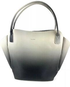 Pixie Mood Tote Rachel Large Bag Vegan Faux Leather Ombre Shoulder Bag Purse