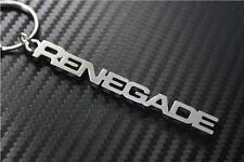 CHRYSLER JEEP 'Renegade' Porte-clés Porte-clés S Sport Longitude TRAILHAWK