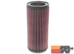 K&N Special Air Filter For CITROEN XSARA L4-2.0L F/I  1997-2002 E-2876