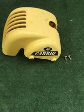 McCulloch Cabrio Let 300 Engine Cover Petrol Strimmer spare Parts