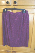 Clothing, Shoes & Accessories Reliable Cabi New Nwt Size Xs Flirt Skirt #5184 Navy Picnic Floral Women's Clothing