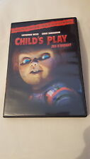 Childs Play  ( Chuckys 20th Birthday Edition ) ~ HORROR