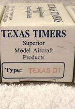 NOS Texas Timers DT Dethermalizer for Model Airplane Free Flight Engine