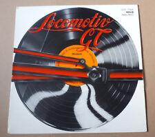 Locomotiv GT - Mindenki LP