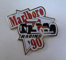 '90 Marlboro Racing Collector Pin Team Penske IndyCar Indianapolis 500