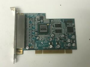 NComputing X550 5 Port PCI Card Desktop Virtualization