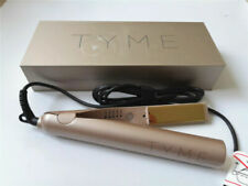 TYME Iron PRO Styling Hair Tool Curling Iron Hair Straightener Wand US Plug Best