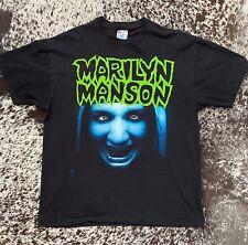 Vintage 1994 Marilyn Manson Single Stitch T-Shirt