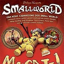 Maledetti!, Mini Espansione per Small World (Smallworld), Nuova, Italiano