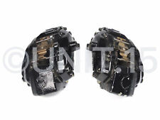 2 x Front Brembo Maserati Quattroporte Brake Calipers 330mm 4 Piston