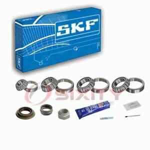 SKF Rear Axle Differential Bearing and Seal Kit for 2004-2012 Chevrolet tk