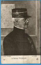 CPA Patriotique: Le Général MAUNOURY / Guerre 14-18
