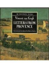 Letters from Provence (The illustrated letters) By Vincent van Gogh