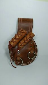 Tool Belt Pouch Combo Ironworker Tool Carry
