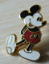 BEAU PIN'S DISNEY MICKEY ANCIEN EGF 3.00 CM DE HAUT