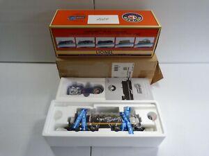 Lionel 6-82165 O CB&Q LionChief Plus NW2 Diesel Locomotive #9412A NIB