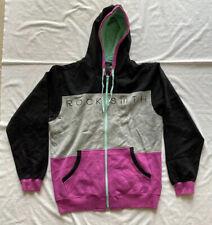Rocksmith Clothing New Money Triple Beam Hoodie Zip-Up Hoodie-XL