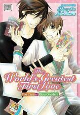 The World's Greatest First Love, Volume 1 (Paperback or Softback)