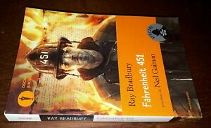 Fahrenheit 451, Ray Bradbury, N. Gaiman, Oscar junior Mondadori 2018.