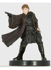 STAR Wars Jedi Academy in miniatura 27 Gran Maestro Luke Skywalker RARO