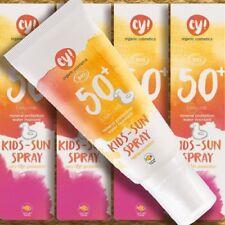 Ey! Organic Cosmetics Kids Sun-Spray LSF50+ Kinder Sonnenschutz Naturkosmetik