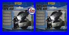 Membrane Doppelpack KIT DE RECHANGE POUR TETRA lüfterpumpe APS 400