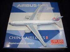 "*AIRSTORE* Phoenix 1:400 Diecast China Airlines A350-900XWB ""New Livery B-18401"""