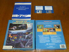 Rules of Engagement - Commodore Amiga (Tested)