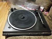 Vintage Technics Japan SL-QD35 Direct Drive Turntable -