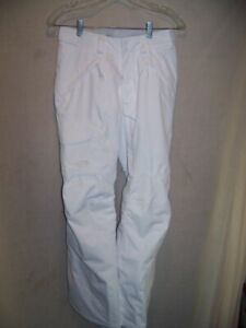The North Face Freedom Insulated Snowboard Ski Pants, Women's XSmall, NWOT