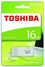 Toshiba® 16GB TransMemory™ U202 Flash Drive USB 2.0 Memory Stick