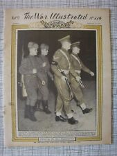 The War Illustrated #226 (Prien, Cassino, Royal Oak, Singapore, Stalag Luft III)