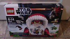 Lego - Star Wars 2012 Advent Calendar #9509 Brand New Sealed! Darth Vader